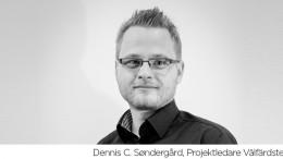 Dennis C. Söndergård - Projektledare Välfärdsteknologi, Connect