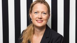 Kristina Sandström, medicinsk chef på Janssen i Norden